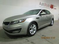 2012 Kia Optima EX Luxury CUIR TOIT *GARANTIE*