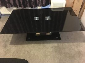 Coffee Table & 2 side tables