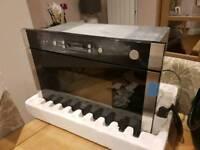 CDA in wall Microwave - VM500SS