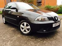 LONG MOT+SEAT IBIZA 1.2 REFERENCE SPORT 3 DOOR
