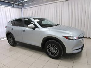 2018 Mazda CX-5 DEAL! DEAL! DEAL! AWD SKYACTIV SUV w/ BACKUP CAM