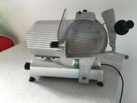 Catering Commercial Meat Slicer/Deli,Butchers Commercial Catering Meat Slicer 25cm Blade