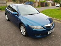 2006 Mazda6 2.0 TS 5dr Automatic @07445775115 2Keys+Auto+Petrol+HPI+Warranty