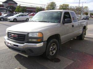 2004 GMC Sierra 1500 SL