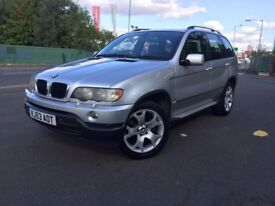 BMW X5 2.9 d Sport 5dr **FULL LEATHER INTERIOR**