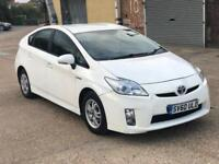60 TOYOTA PRIUS T4 VVT-I AUTOMATIC PCO REGISTERED UBER APPROVED HPI CLEAR