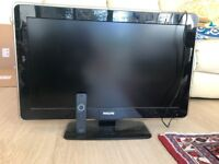 """Perfect condition 31"""" Philips TV NW3 area"""