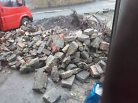 Swansea Neath Tipper Van,removal of Rubble/Soil/rubbish FULLY LICENCED WASTE CARRIER shed clearance