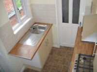 2 Double Bedroom newly refurbished End-terraced house in Earlsdon. Viewing is highly recommended.