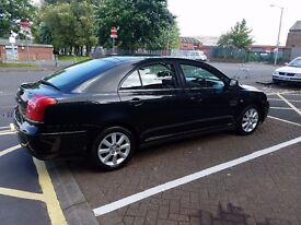Toyota Avensis T3X 2004 MOT 20/12/2017 GOOD CONDITION