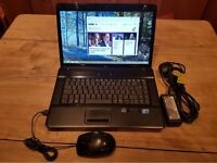 "15"" Laptop Windows 8. 120 GB SSD. West End Hyndland"
