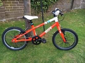 Hoy Bonaly 16 inch kids bike