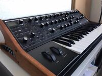 Moog Sub 37 - Tribute Edition