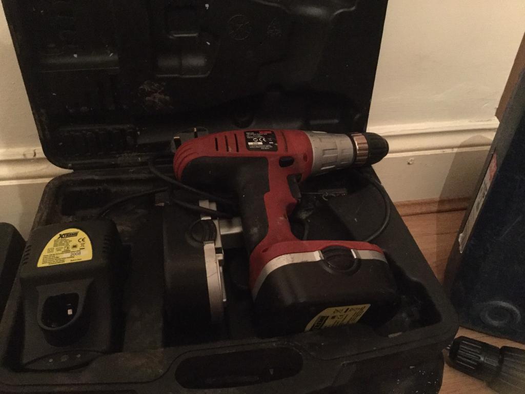 2cdp18xp cordless hammer drill spares