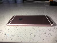 iPhone 6s Plus Rose Gold Unlocked 128GB