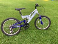 20' Bicycle for sale