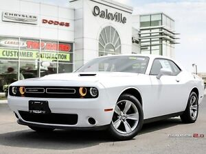 2016 Dodge Challenger SXT | BRAND NEW | BLUE-TOOTH | V6 |