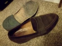 ALFRED SERGEANT Loafers uk 9.5