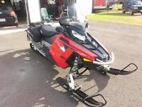 2014 Polaris Indy voyager 600 fully loaded