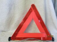 RED WARNING TRIANGLE BOXED,