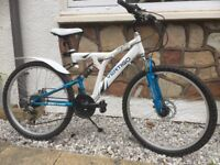 Vertigo Mont Blanc Mountain Bike