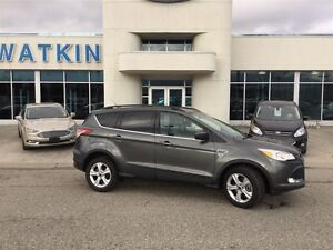 2015 Ford Escape AWD 2.0 EcoBoost