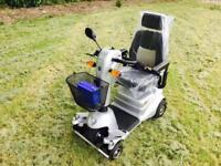 Quingo plus scooter cost £4000 as new can deliver