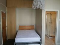 Studio Flat available in Kemptown ALL BILLS included £875