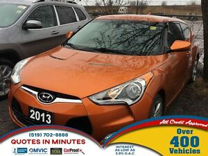 2013 Hyundai Veloster HEATED SEATS | CLEAN | MUST SEE