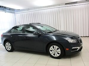 2016 Chevrolet Cruze INCREDIBLE SAVINGS!!! LT TURBO SEDAN w/ POW