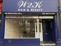 Commercial property in Balham.