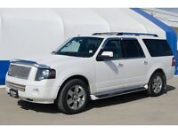 2010 Ford Expedition MAX Limited Leather Nav DVD PST PAID