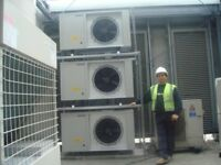 AIR CONDITIONING AND HEATING ENGINEER