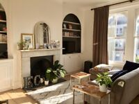 Beautiful one bedroom Victorian flat with original period features in Twickenham