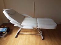 Beautician / massage/ therapist's chair . BROMLEY
