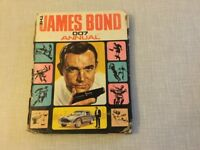James Bond Annual