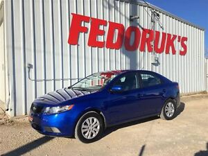 2010 Kia Forte LX Package ***FREE C.A.A PLUS FOR 1 YEAR!***