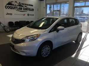 2015 Nissan Versa Note SV Loaded Alloy