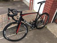 Specialized Tarmac S Works 2016 for sale  Chepstow, Monmouthshire