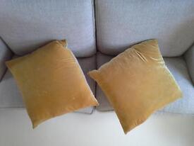 Large Sofa Cushions - New