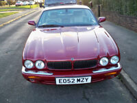 jaguar 3.2 sport good condition full leather nice to drive