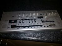 Roland TB-03 for sale in near mint condition