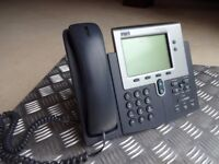 Cisco 7941-G IP Phones 12 Units