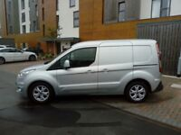 Ford Transit Connect 2015 Limited