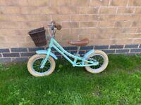 Pendleton Balance Bike