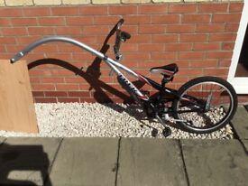 Trek trail bike