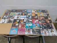 Mixture of CD singles & albums mostly R&B & Rap