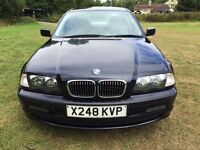 Superb Drive!!! Lovely BMW 318i / MOT - February '17 / Extremely Smooth & Comfortable
