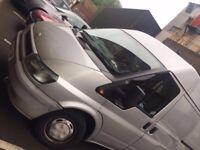 Ford Transit - Excellent Condition