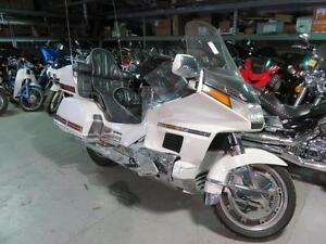 1992 Honda GL1500 GOLDWING